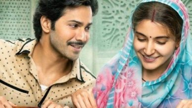 Sui Dhaaga Day One Box Office Collection : Film Mints 8.30 Crore