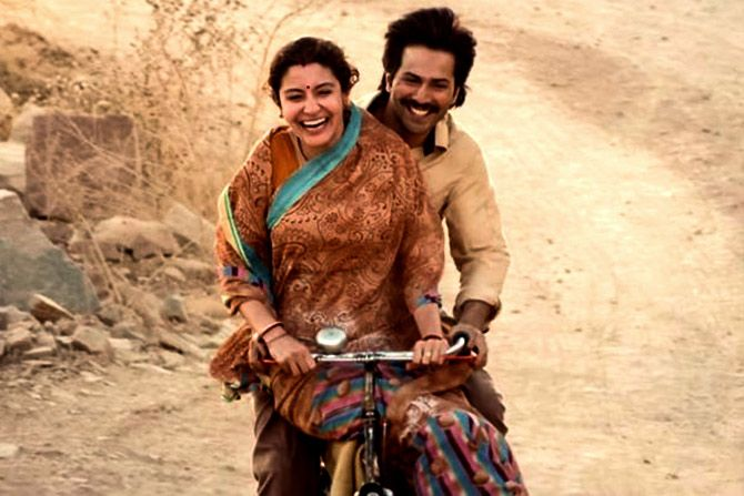Sui Dhaaga Box Office Collection Day 2 : Movie Earns 12.25 Crore on Saturday