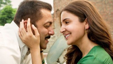 Salman Khan's Sultan Has an Average Opening in China