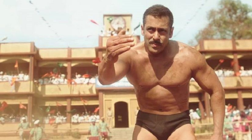 Sultan Has a Poor Weekend in China : Film Fails to Survive the Competition