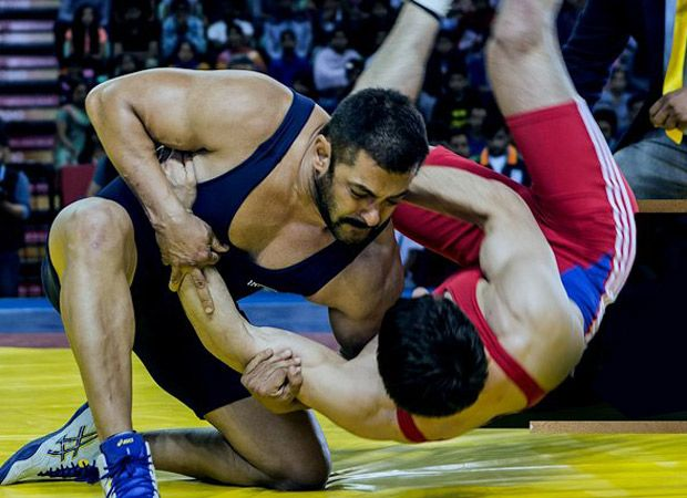 Sultan Has Poor Opening Week in China