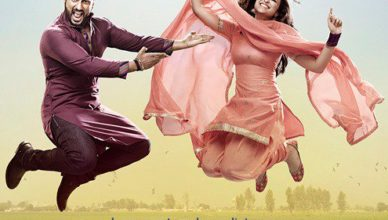 Namaste England Official Trailer | Arjun Kapoor and Parineeti Chopra