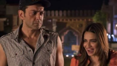 Yamla Pagla Deewana Phir Se Has Awful Weekend : Day 3 Box Office Collection