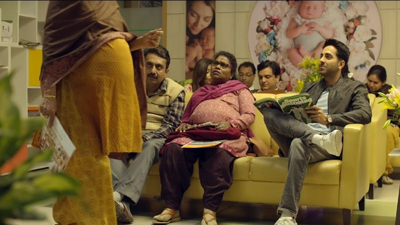 Badhaai Ho Second Day Box Office Collection - Namaste England Has No Growth