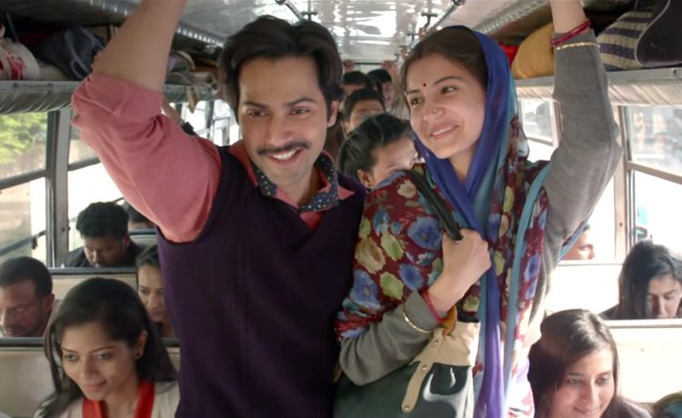 Stree Crosses 130 Crore - Sui Dhaaga 77 Crore