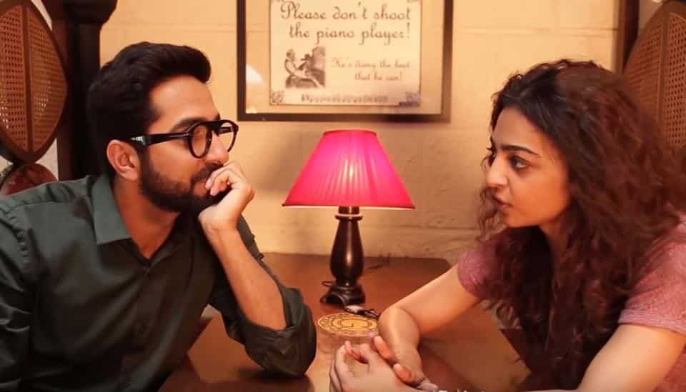 Badhaai Ho Remains First Choice on Second Friday - AndhaDhun Slows Down
