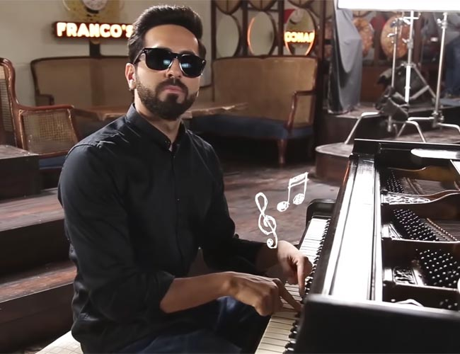 AndhaDhun Third Week Box Office Collection - Movie Hits 61 Crore