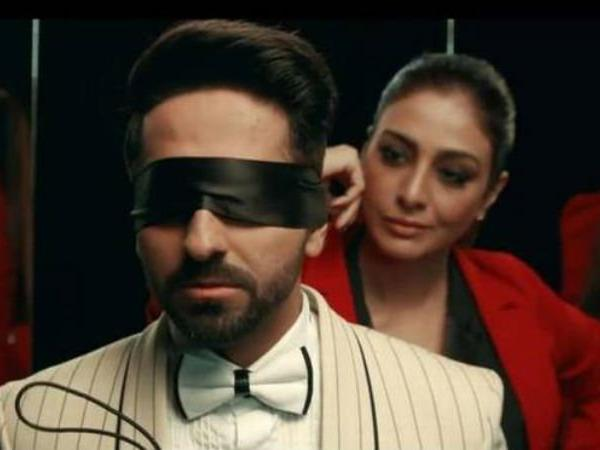 AndhaDhun Has Fabulous Second Weekend
