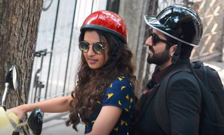 AndhaDhun Scores Half-Century in Two Weeks - Sui Dhaaga Gets Closer to 80 Crore