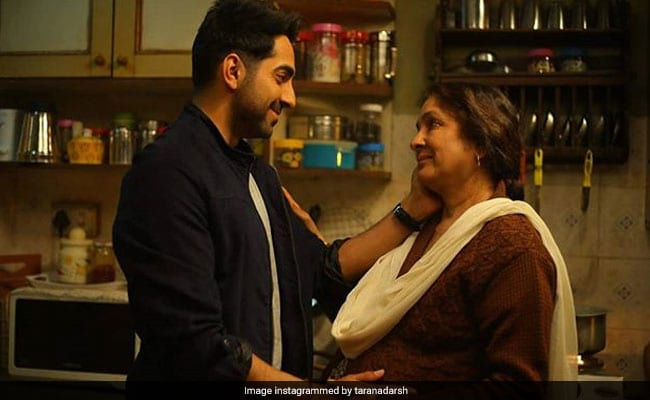 Badhaai Ho Surpasses 45 Crore – Namaste England Has Awful Weekend