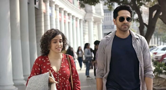 Badhaai Ho Second Weekend - AndhaDhun Fourth Weekend Box Office Collection