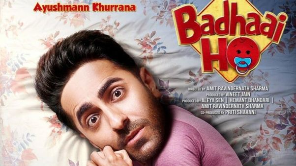 Badhaai Ho and Namaste England Opening Box Office Prediction