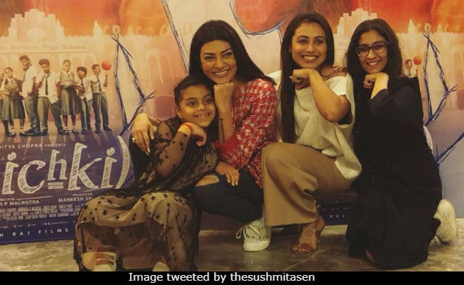 Hichki Crosses 100 Crore in China