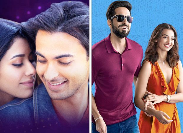AndhaDhun Does Well in First Weekend - LoveYatri Stuggles at Box Office