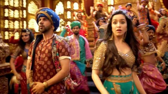 Stree Crosses 125 Crore on Day 31 : Fifth Weekend Box Office Collection