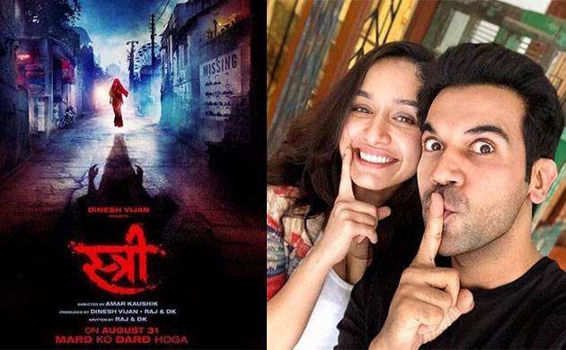 Stree to Cross 130 Crore : Fifth Week Box Office Collection