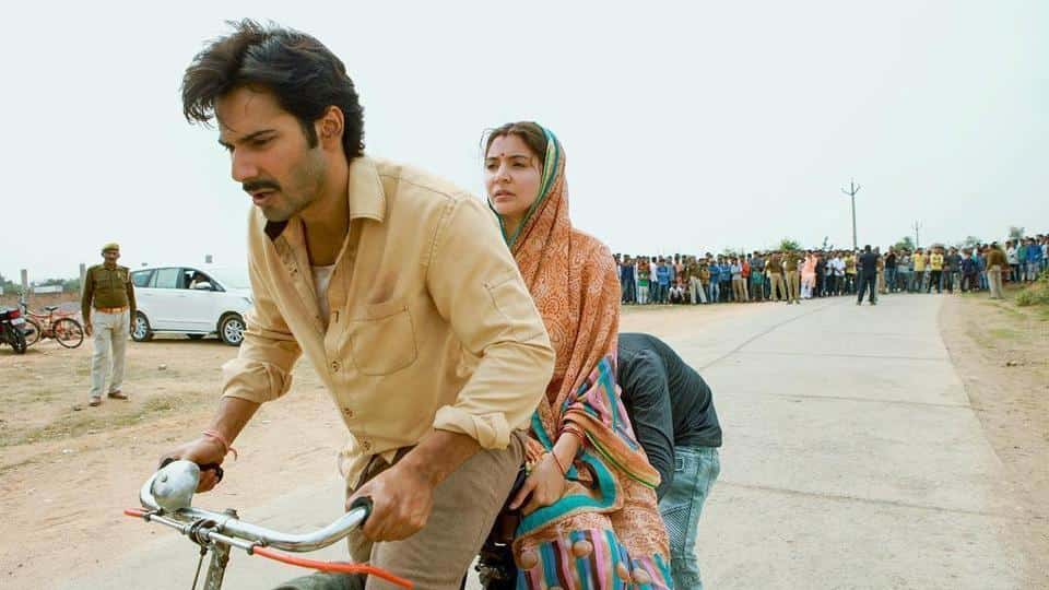 Sui Dhaaga Rock Steady on Monday : Box Office Collection Day 4