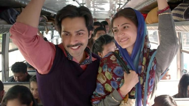 Sui Dhaaga First Week Box Office Collection : Movie Earns 62.50 Crore in 7 days