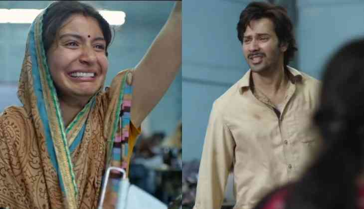 Sui Dhaaga Has Huge Drop in Second Weekend : Movie Will Not Score Century