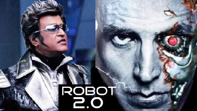 2.0 (2point0) Has Second Biggest Opening in India
