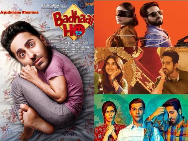 Badhaai Ho Inches Closer to 130 Crore | AndhaDhun Week 7 Collection