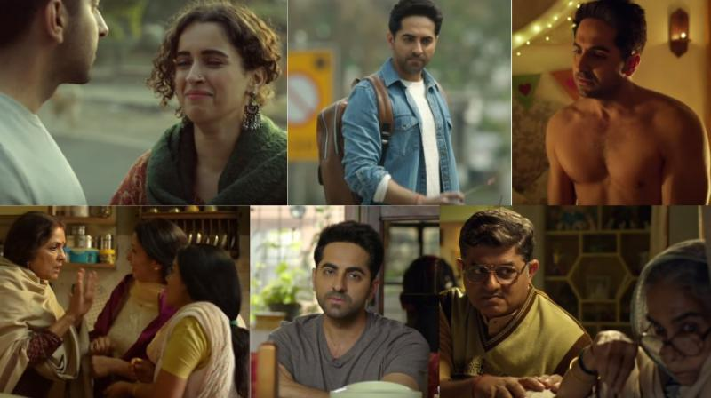 Badhaai Ho Scores Century | Baazaar and Andhadhun Box Office Update