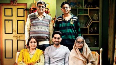 Badhaai Ho Earns Rs 1.05 Crore on its Sixth Friday | Day 36 Box Office Collection