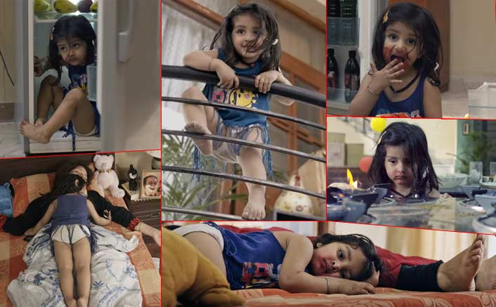 Pihu Official Trailer | Vinod Kapri, Ronnie Screwvala and Siddharth Roy Kapur