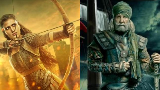 Thugs of Hindostan Drops Further on Sunday | Day 4 Box Office Collection