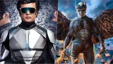 2.0 (2point0) Hindi Second Sunday Box Office Collection | Movie Surpasses 165 Crore in 11 Days