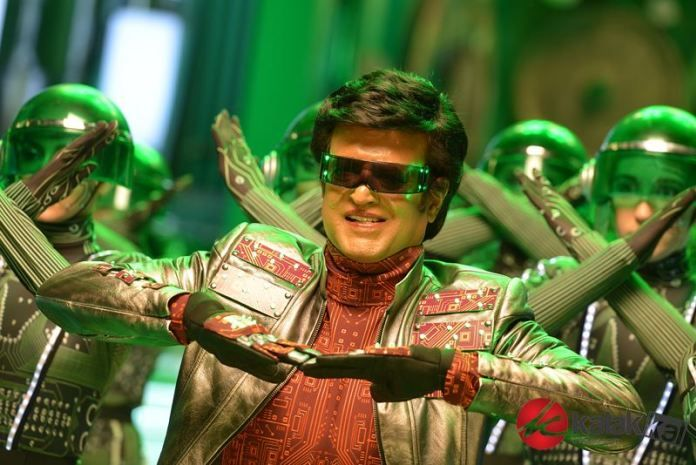 2.0 (2point0) Day 3 Box Office Collection | Movie Has Excellent Growth on Saturday