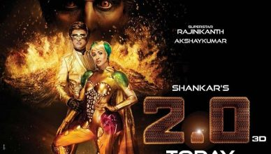 2.0 (2point0) Hindi Day 9 Box Office Collection | Movie Gets Closer to 150 Crore