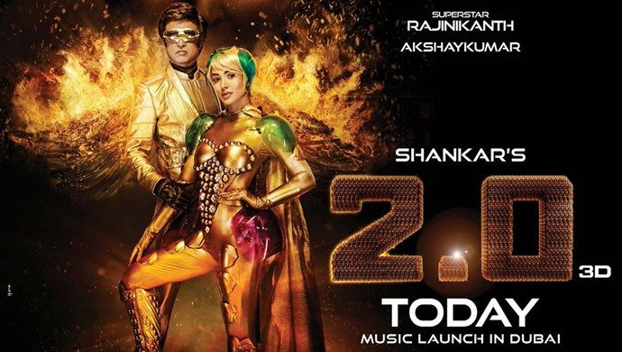 2.0 (2point0) Hindi Day 7 Box Office Collection | Movie Rock-Steady on Wednesday