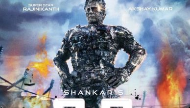 2.0 (2point0) Hindi Day 8 Box Office Collection | Movie Becomes Biggest Grosser of Akshay Kumar