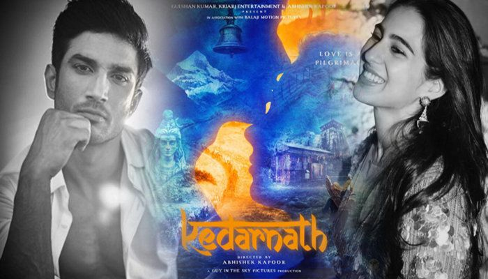 Kedarnath Box Office Collection Day 3| Movie Has Excellent First Weekend