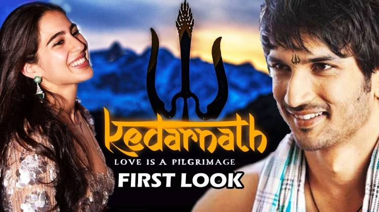 Kedarnath Has Excellent First Week | Movie Inches Closer to Half-century