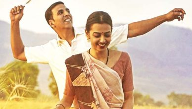 Padman Has Dull First Weekend in China