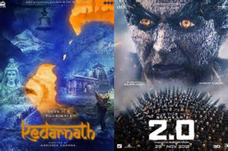 Kedarnath Crosses 65 Crore | 2.0 (Hindi) Crosses 190 Crore