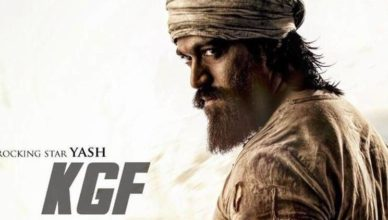 KGF Box Office Collection Day 5   Movies Surpasses Zero's Collection