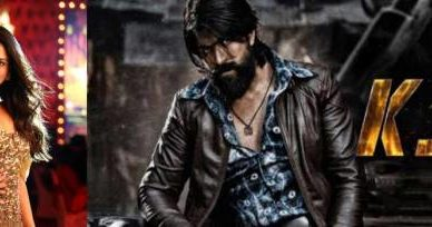 KGF Box Office Collection Day 6   Movies Goes Past 90 Crore on Wednesday