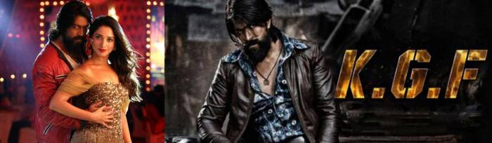 KGF Box Office Collection Day 6 | Movies Goes Past 90 Crore on Wednesday