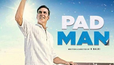 PadMan Has Low Start in China | Box Office Collection Day 1