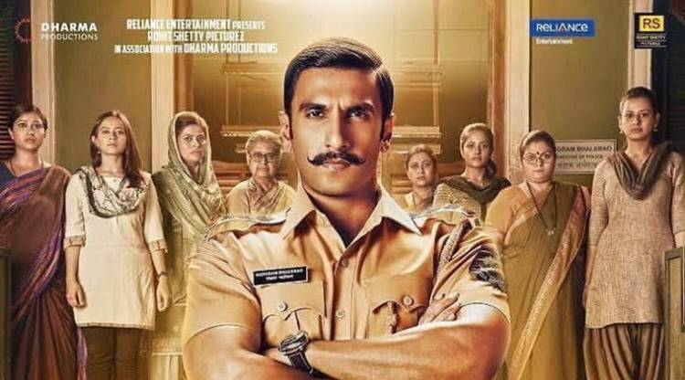 Simmba Box Office Collection Day 2 | Movie Has Decent Growth on Saturday