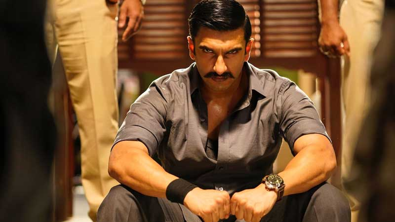 Simmba Box Office Collection Day 4 | Movie Inches Closer to 100 Crore