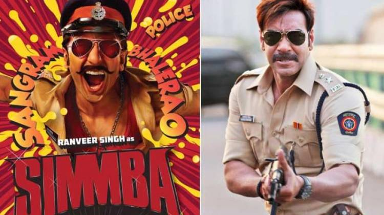 Simmba Box Office Collection Day 3 | Movie Crosses 75 Crore on Saturday