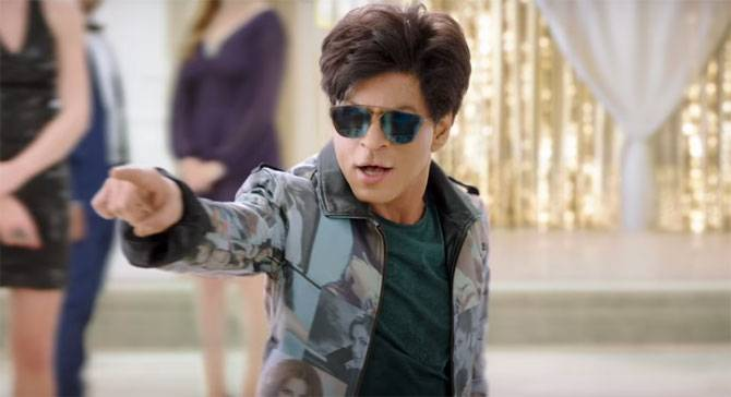 Zero Has Decent Opening | Box Office Collection Day 1