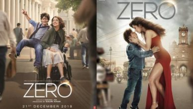 Zero Box Office Collection Day 7 | Movie Did Average Business in First Week