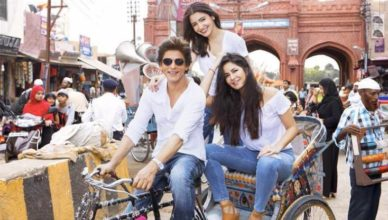 Zero Second Weekend Box Office Collection | Movie to Finish its BO Run Before 100 Crore