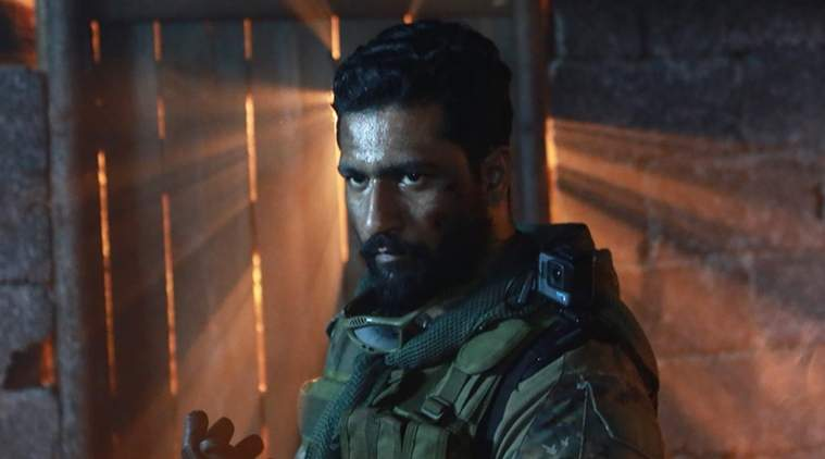 Uri The Surgical Strike Has Humongous Second Weekend | Movie Scores Century at Box Office