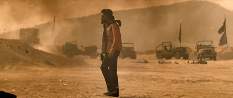 KGF Becomes Monsterous Hit Worldwide | Movie Goes Past 220 Crore